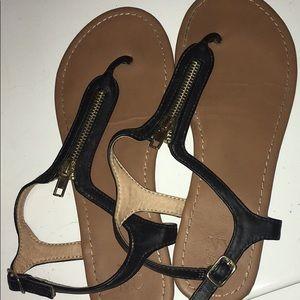 NY & C Sandals